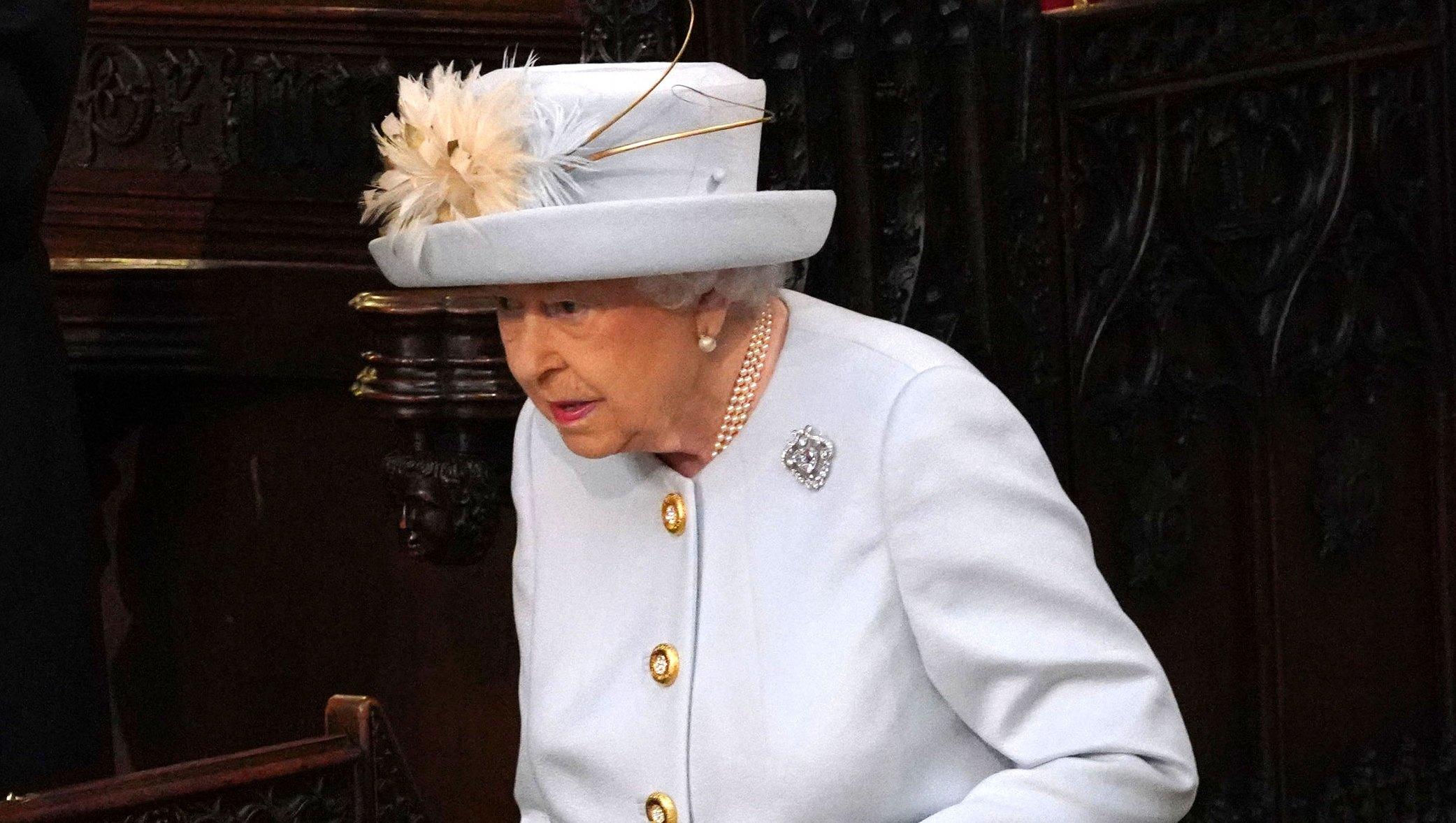 queen-elizabeth-royal-wedding