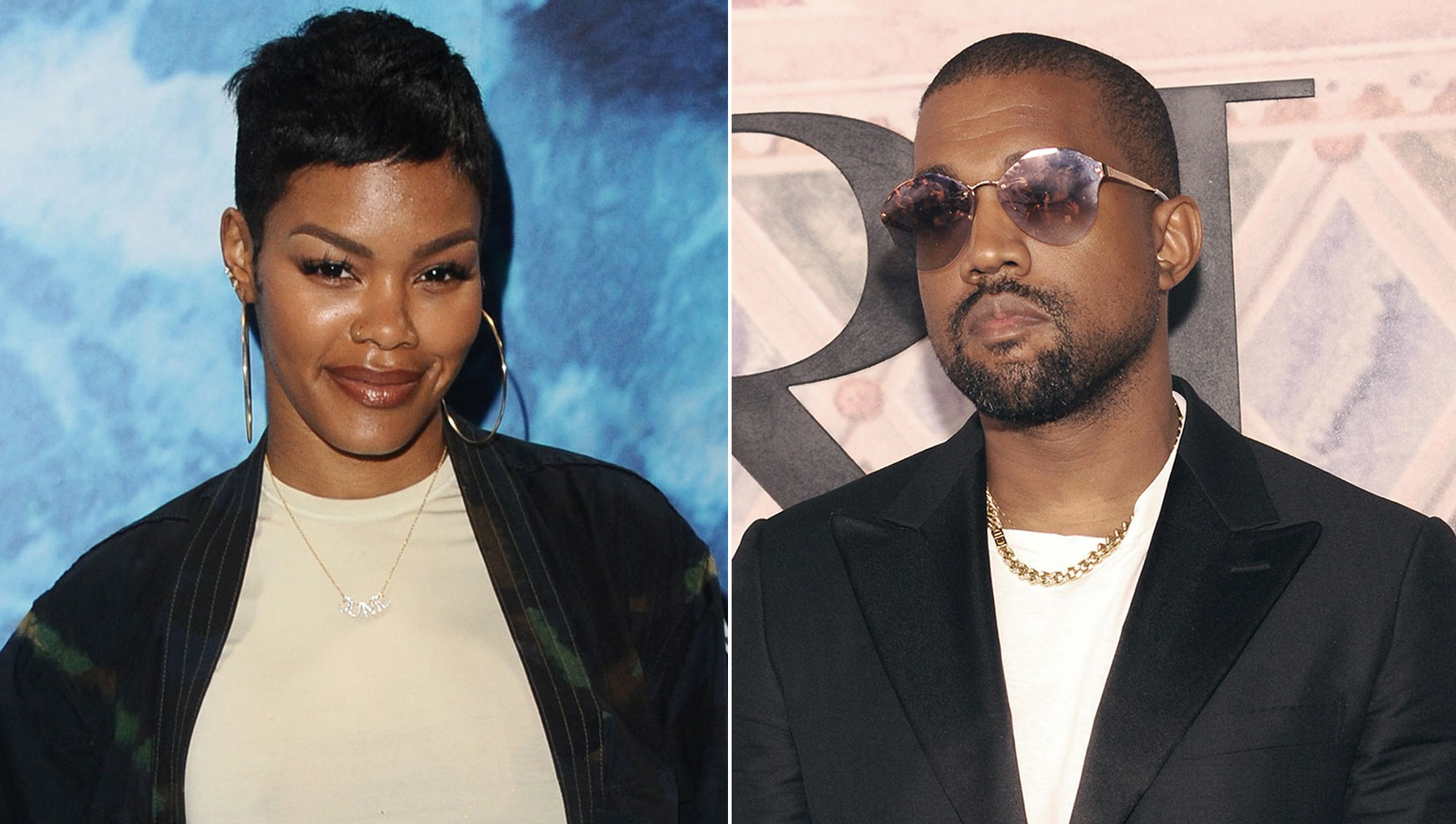 Teyana Taylor Raves About What Makes Kanye West a 'Great Father'