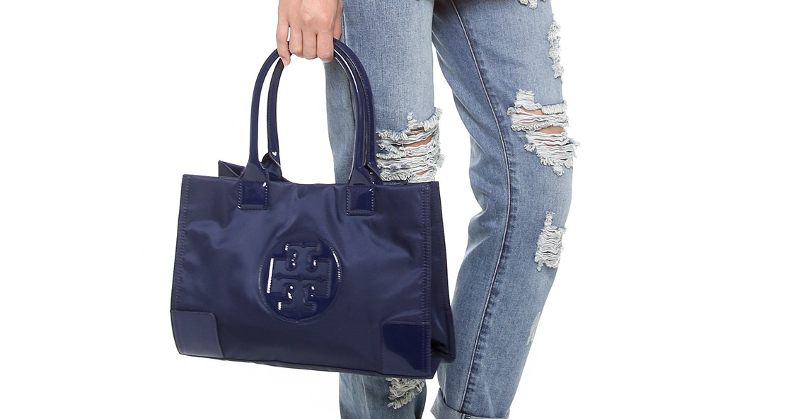 This Scratch-Resistant Tote Is the Perfect Pick for Virtually Any Occasion