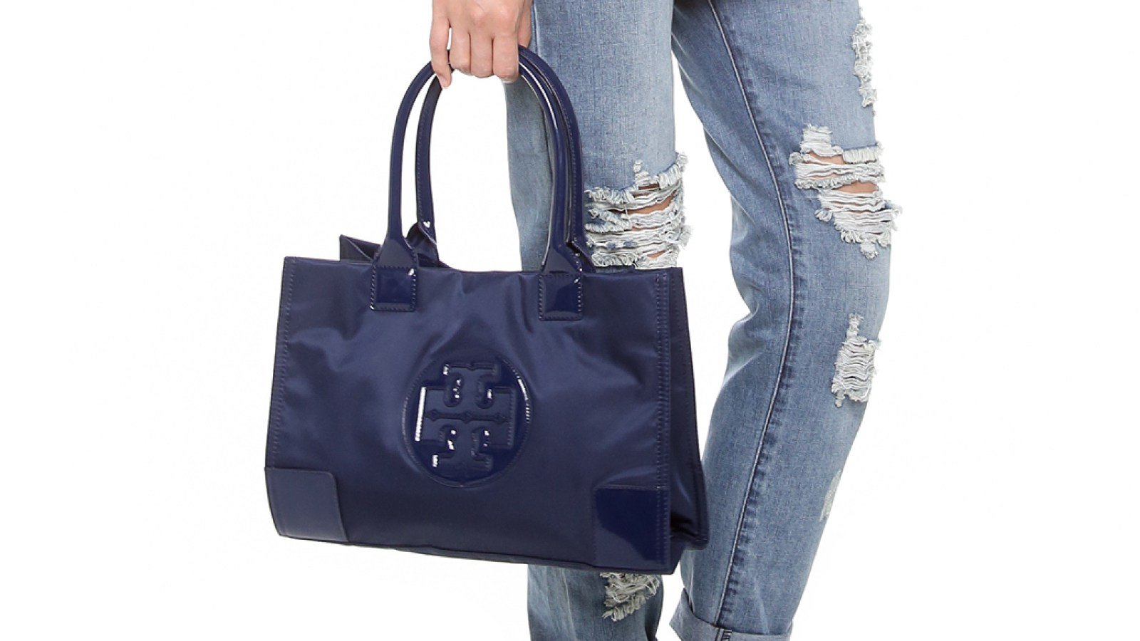5048157b25 This Scratch-Resistant Tote Is the Perfect Pick for Virtually Any Occasion