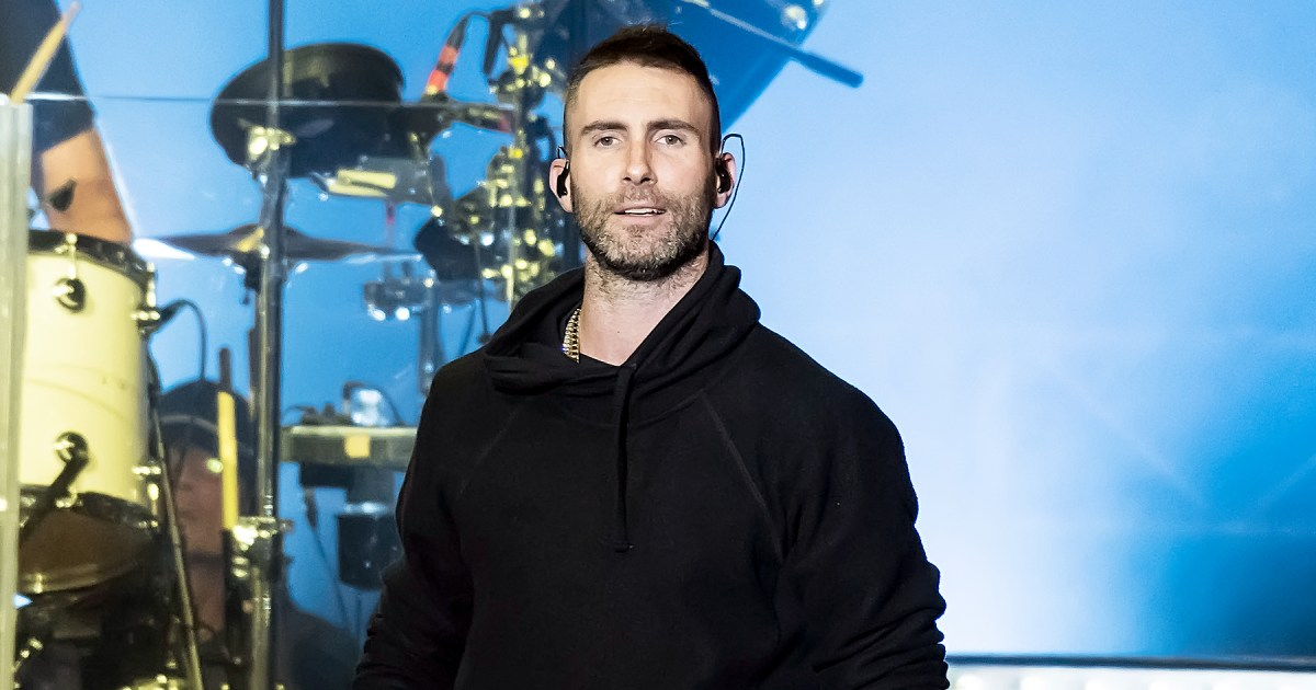 Adam Levine Is 'Still ... Jennifer Lawrence Boyfriend News