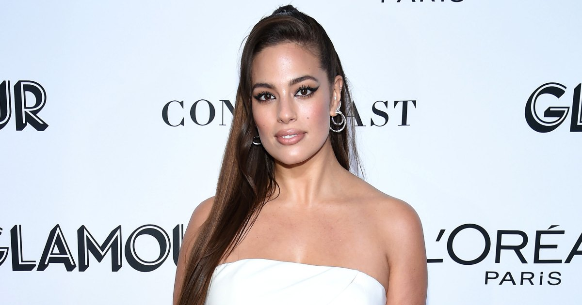 Ashley Graham Shows Abs At Glamour WOTY Awards: Fitness Tips
