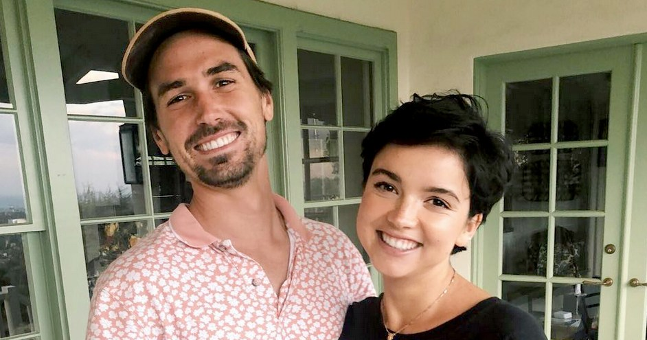 Bekah Martinez Welcomes First Child With BF Grayston Leonard