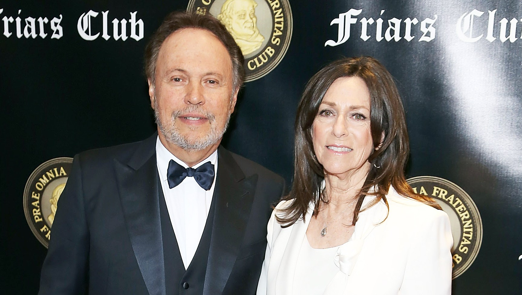 Billy Crystal Janice Crystal Marriage