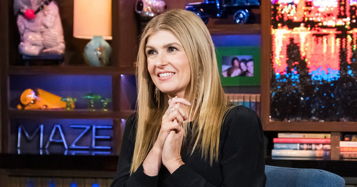 Connie Britton Friday Night Lights Movie Not Happening
