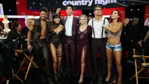 Cast of 'Dancing with The Stars'