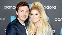 Daryl-Sabara-and-Meghan-Trainor-married