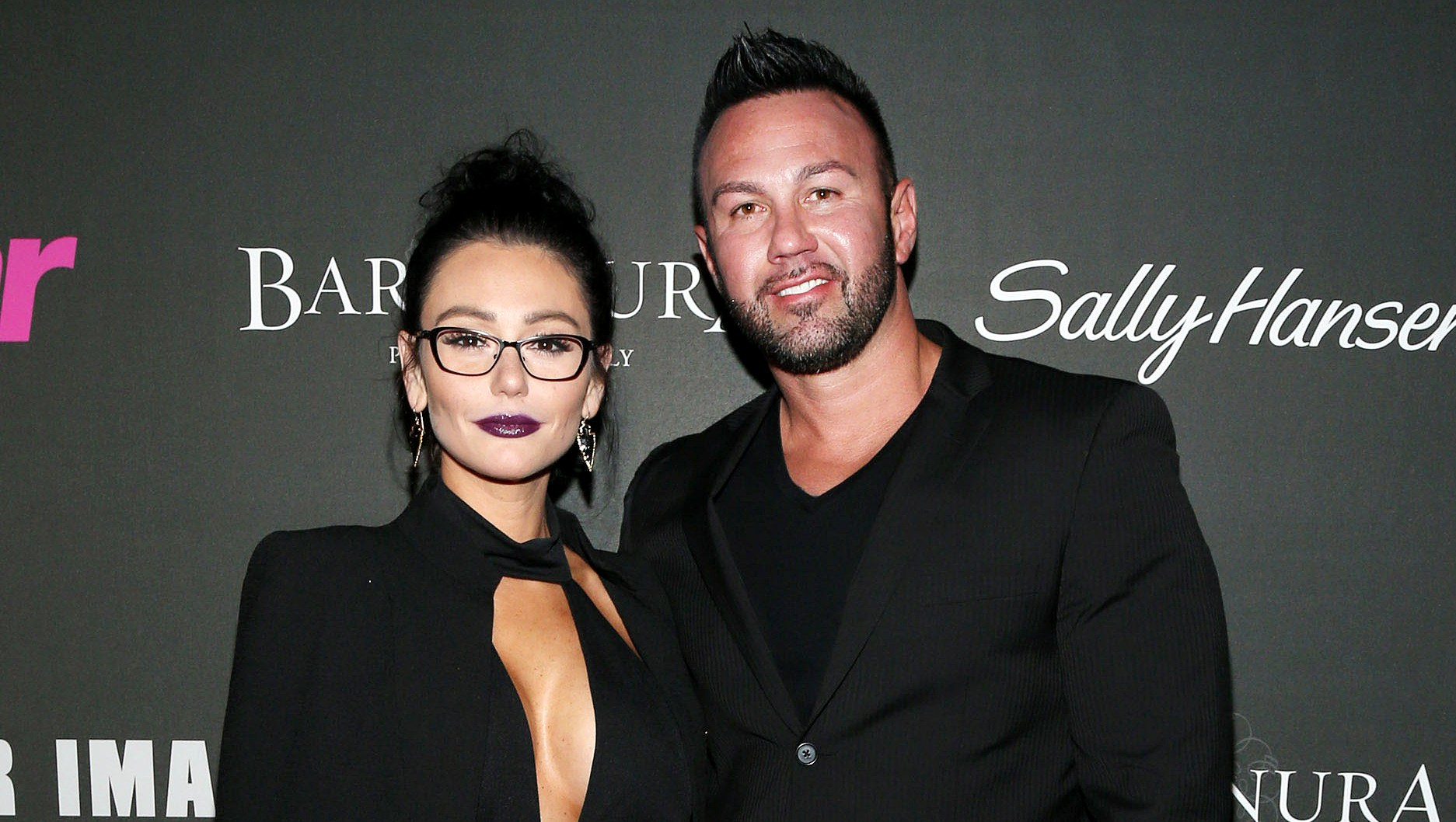 JWoww Roger Mathews Repulsive