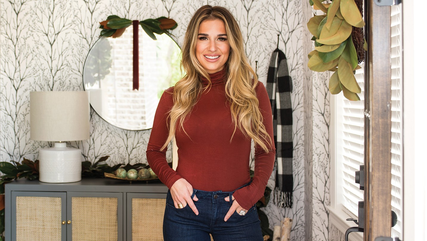 Jessie James Decker Holidays