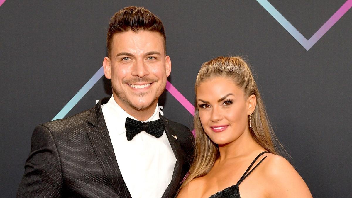 Brittany Cartwright on Trusting Jax Taylor After Cheating