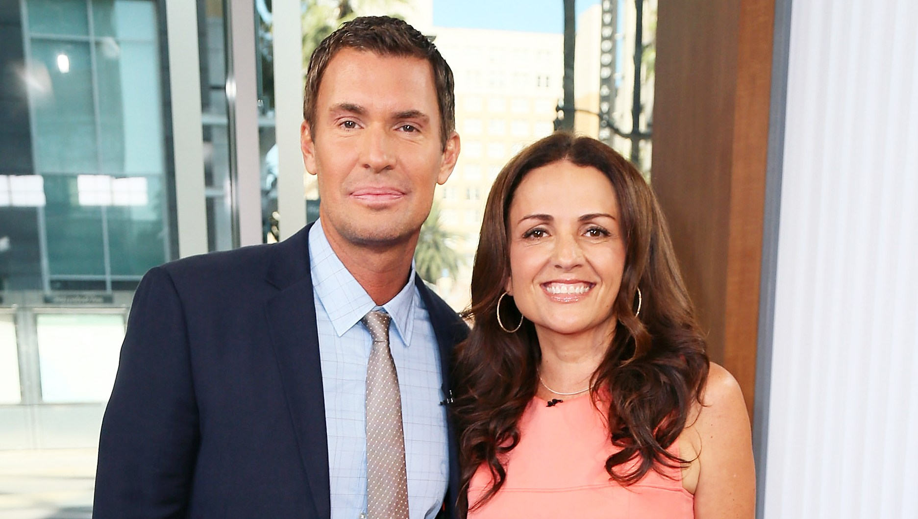 Jeff Lewis Deep Regrets Jenni Pulos Fight