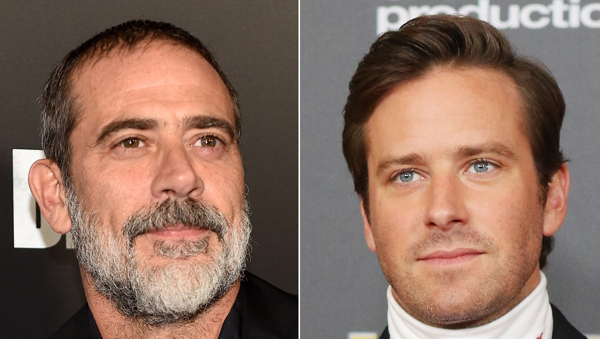 Jeffrey Dean Morgan Slams Armie Hammer's Response to Celeb Reactions to Stan Lee Death: 'You Sound Like a Real Asshat'