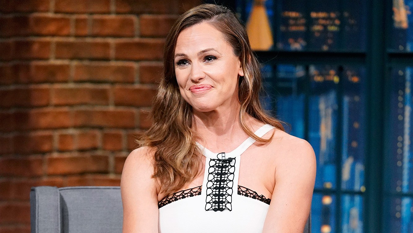 Jennifer Garner, Seraphina Affleck, Fun-Killing Mom, Instagram