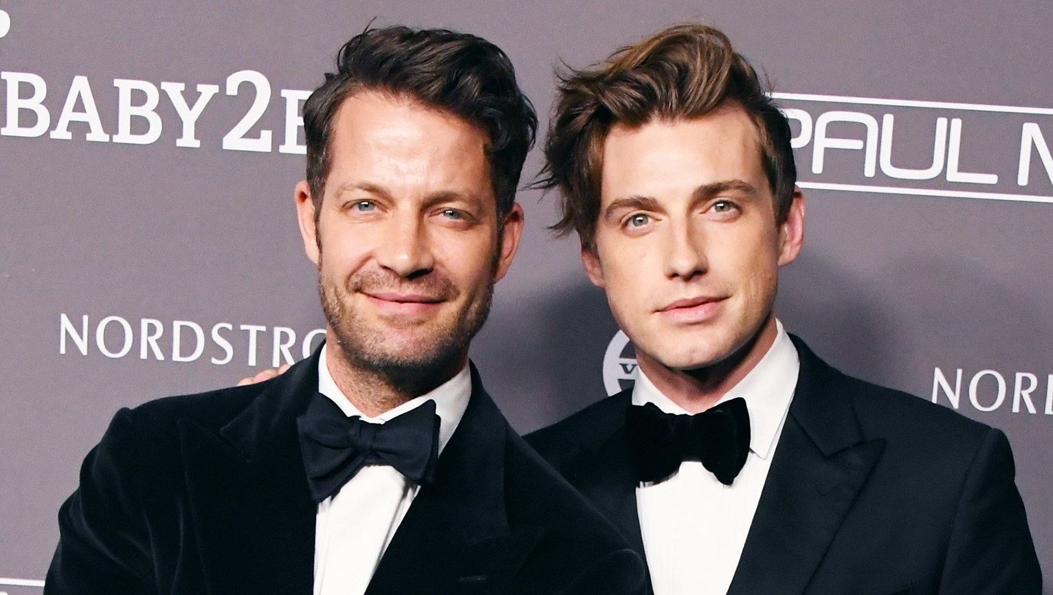 Jeremiah Brent Wants '50 More' Kids With Husband Nate Berkus