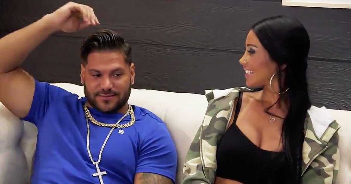 Jersey Shore Family Vacation Your Guide to Every Roommate Hookup