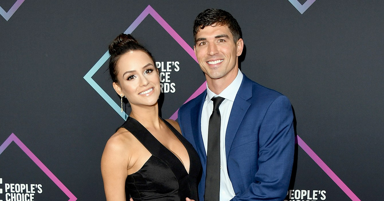 Jessica Graf, Cody Nickson Have Chosen a Baby Name for Daughter