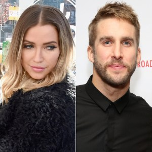 Kaitlyn Bristowe Gets Emotional Over Shawn Booth's Dog Following Their Split: I Will See Him Again