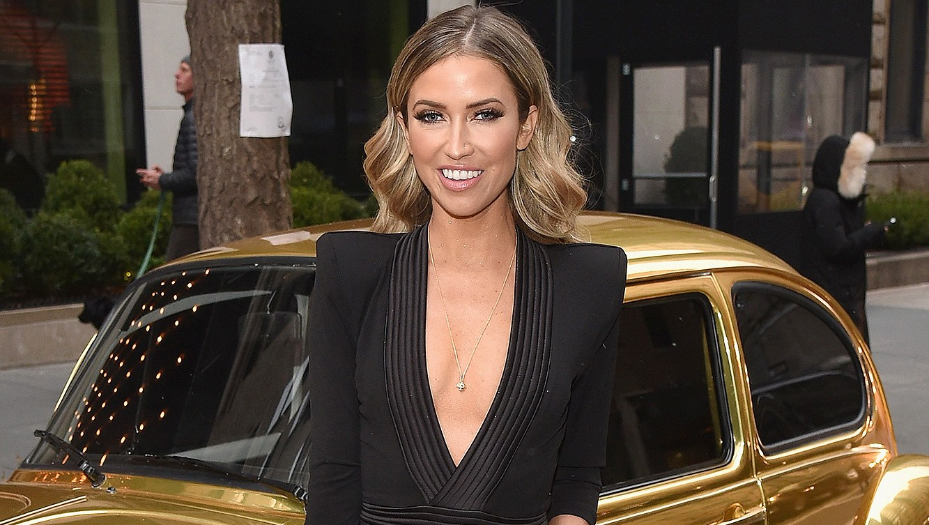 Kaitlyn Bristowe, New Song