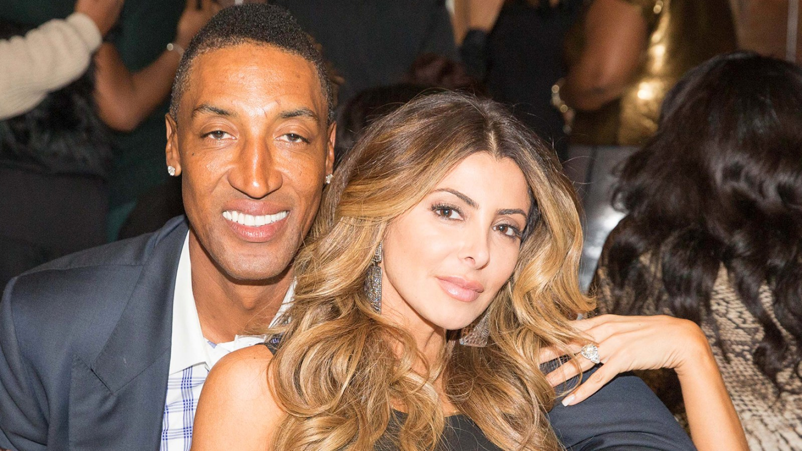 c48a9309491 Larsa Pippen Files for Divorce From Scottie Pippen