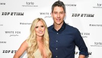 The Bachelor's Arie and Lauren Reveal Pregnancy Detail During Sonogram