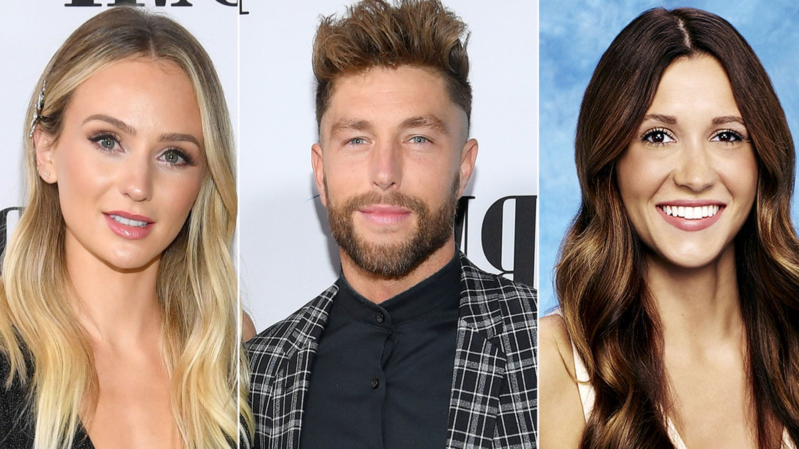 Lauren Bushnell Called Chris Lane's Ex 'to Tell Her' They're