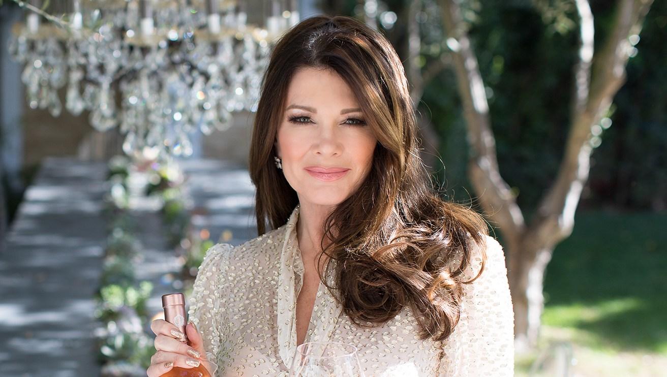 Lisa Vanderpump to Open Vanderpump Cocktail Garden at Caesars Palace: 'I've Always Loved Las Vegas'