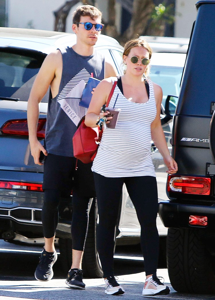 Matthew Koma Hilary Duff