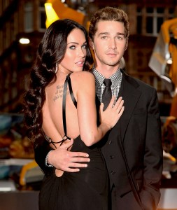 Megan-Fox-and-Shia-LaBeouf-romance