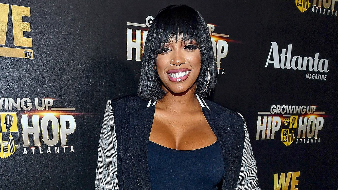 Porsha Williams, Pregnant, Baby, Hospital