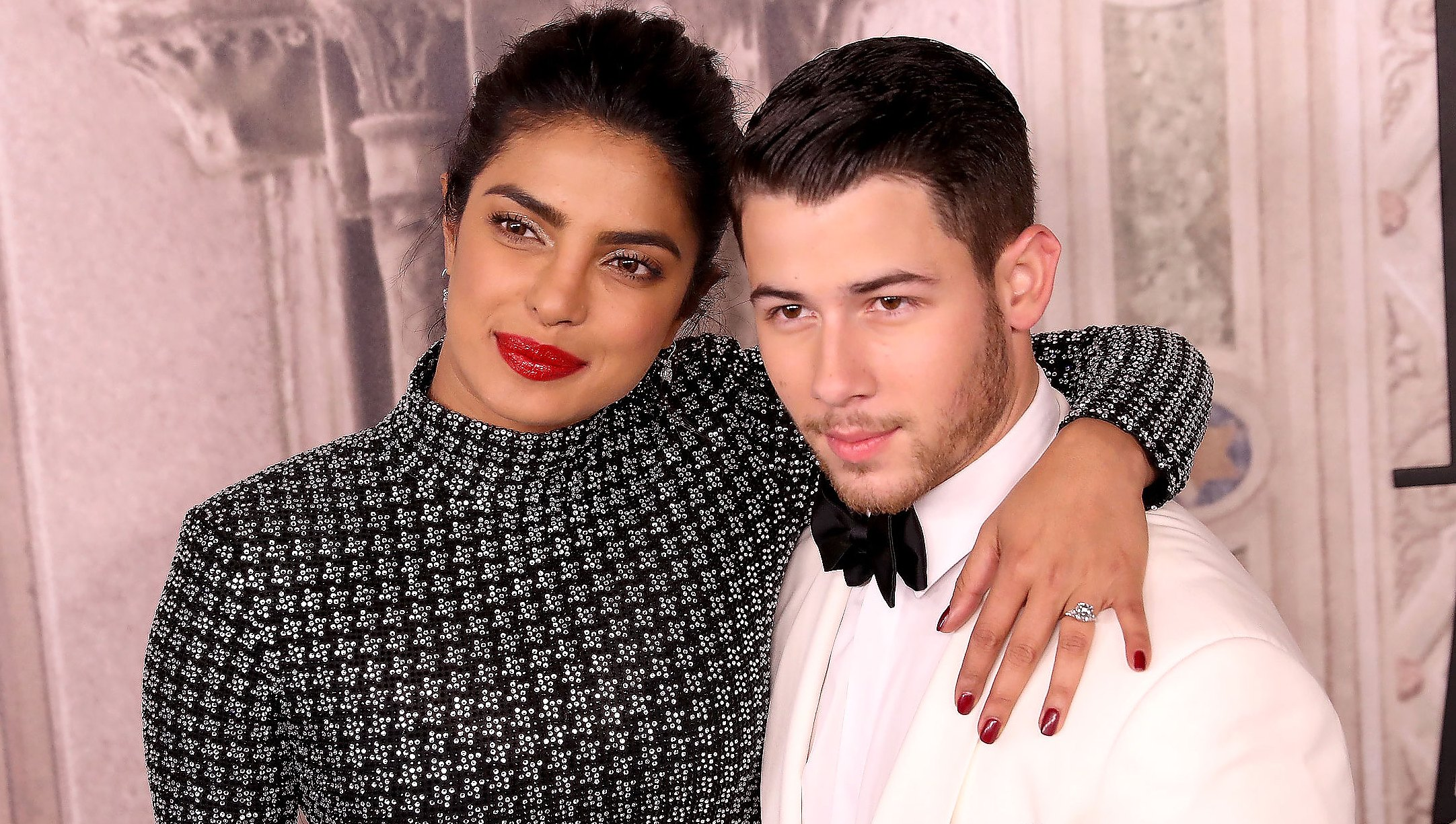 Nick Jonas and Priyanka Chopra Enjoy 'Mumbai Nights' With Joe Jonas and Sophie Turner Ahead of Wedding