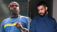 Pusha T Blames Drake for Massive Brawl That Broke Out at His Concert and Sent 3 Fans to the Hospital