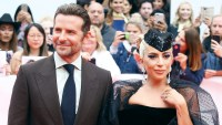 Lady Gaga and Bradley Cooper Never Talked About Giving Their 'Star Is Born' Characters a Baby