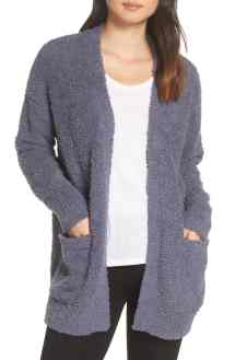 Nordstrom Barefoot Dreams Cozychic Cardigan