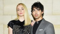 Joe Jonas Sophie Turner France Wedding 2019