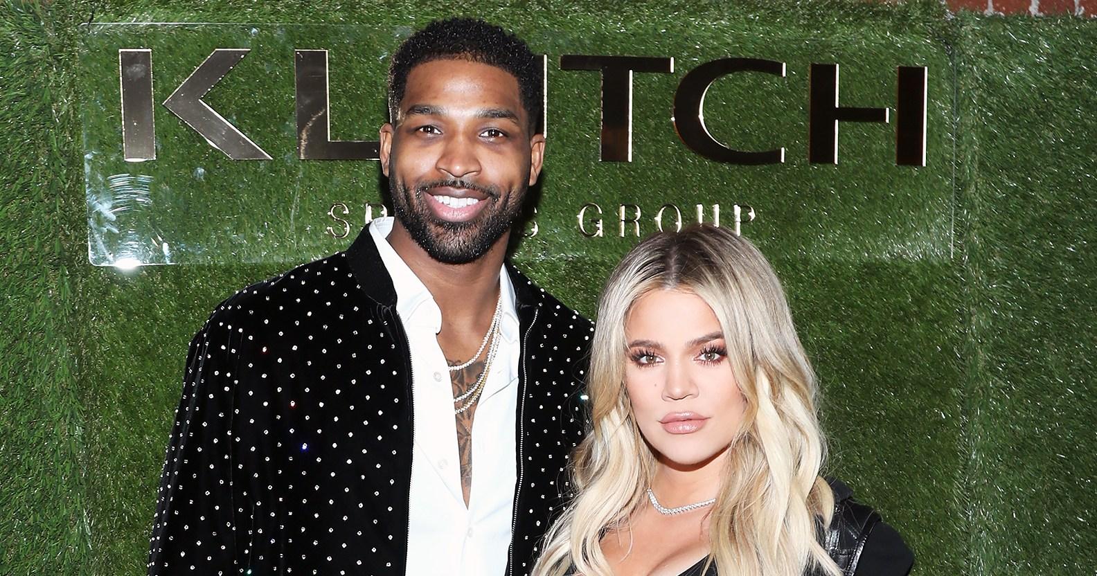 Khloe Kardashian Reacts to Tristan Thompson Cheating on 'KUWTK'