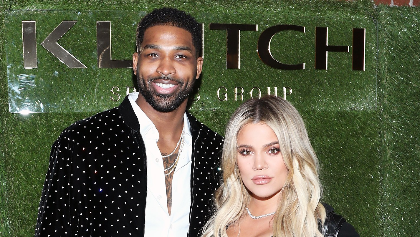 Khloe Kardashian Tristan Thompson Cheating Scandal Reaction