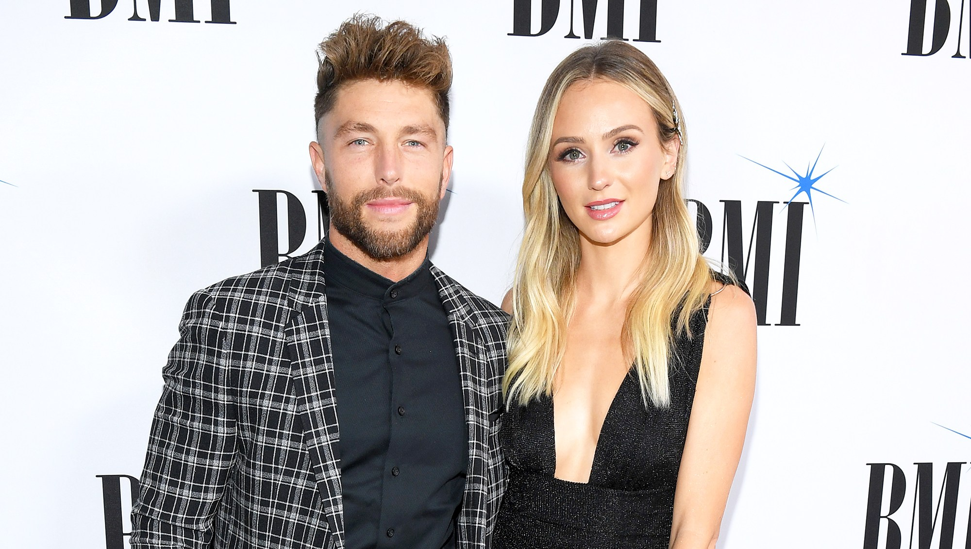 Lauren Bushnell Dating Country Singer Chris Lane