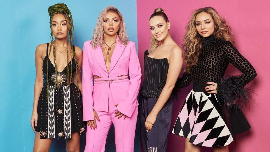 Little Mix's Jade Thirlwall Breaks Down Why They're 'Stronger Than Ever' With New Album 'LM5'