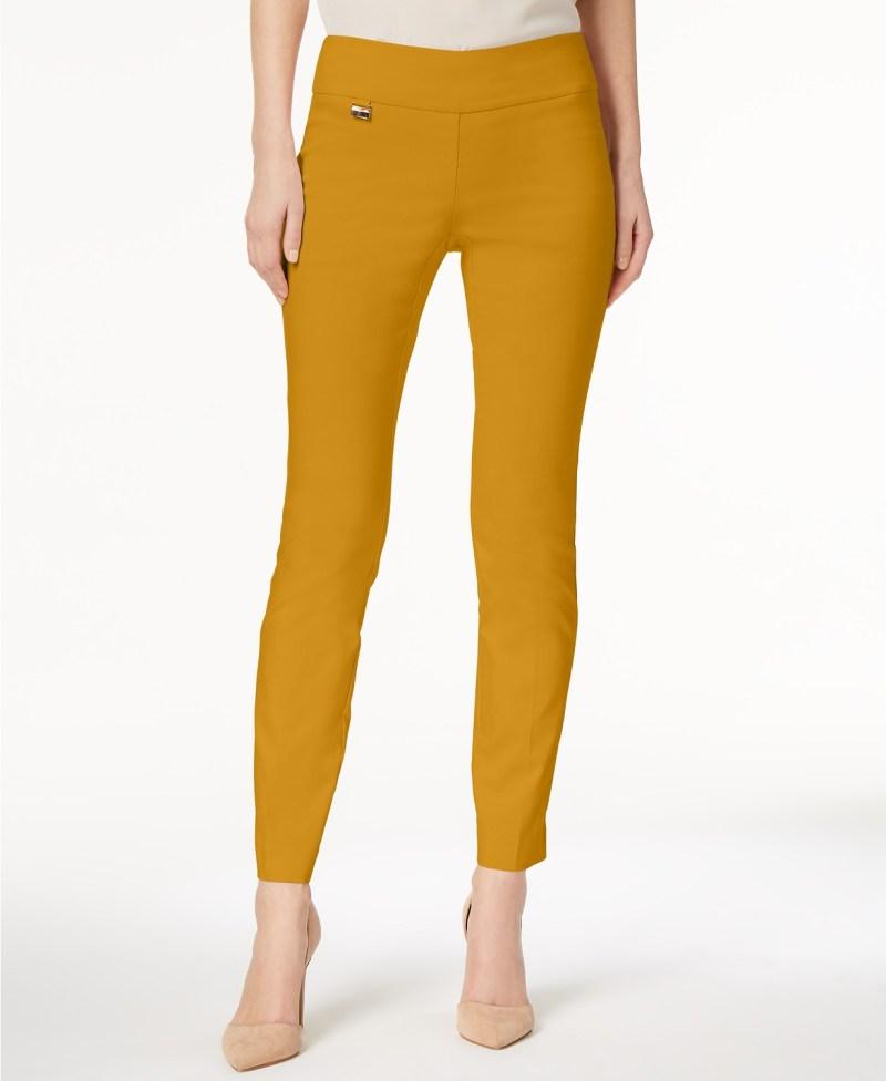 marigold petal color
