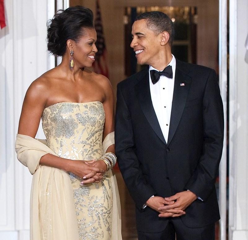 Barack Obama Michelle Obama Miscarriage