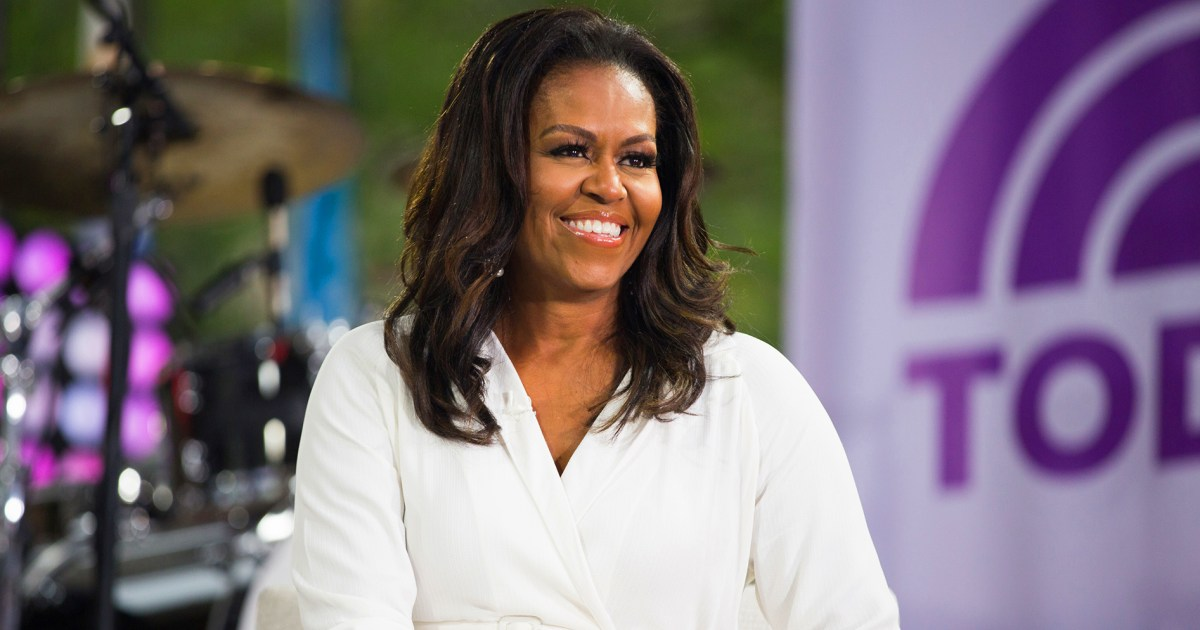 Michelle Obama Talks Marriage Counseling With Husband Barack Obama