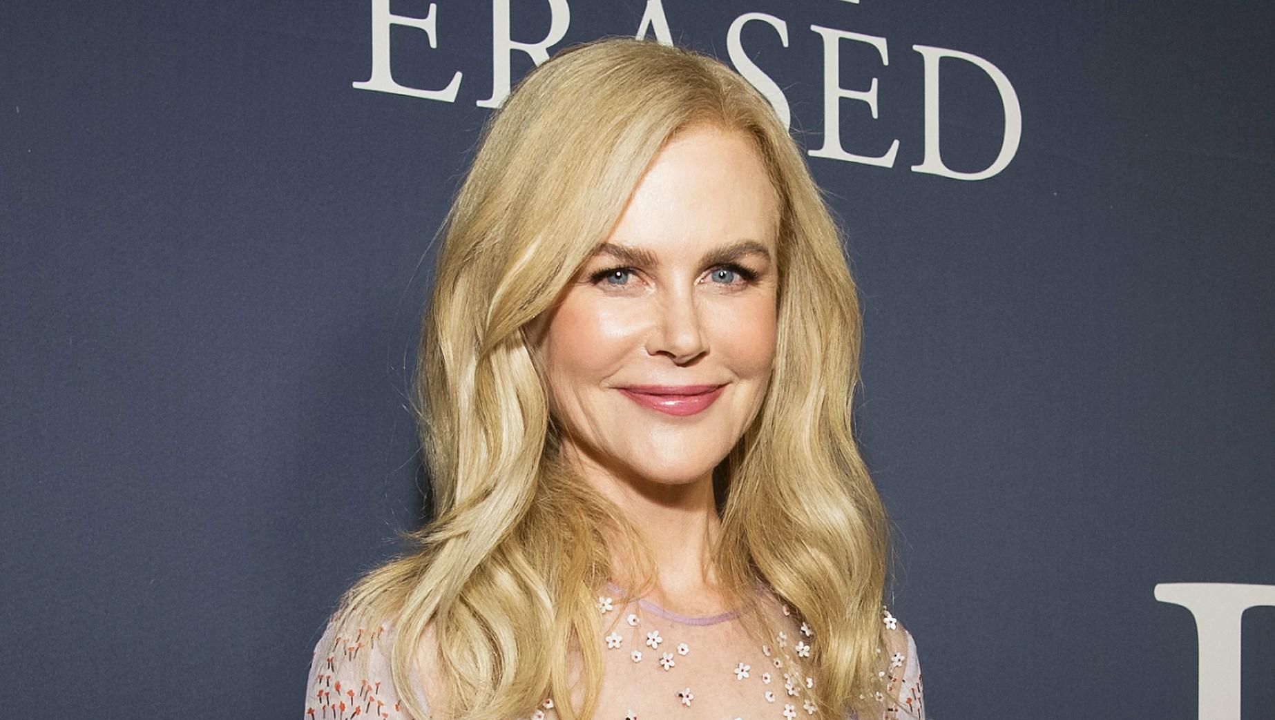Nicole Kidman Tom Cruise Estranged Children Bella Connor