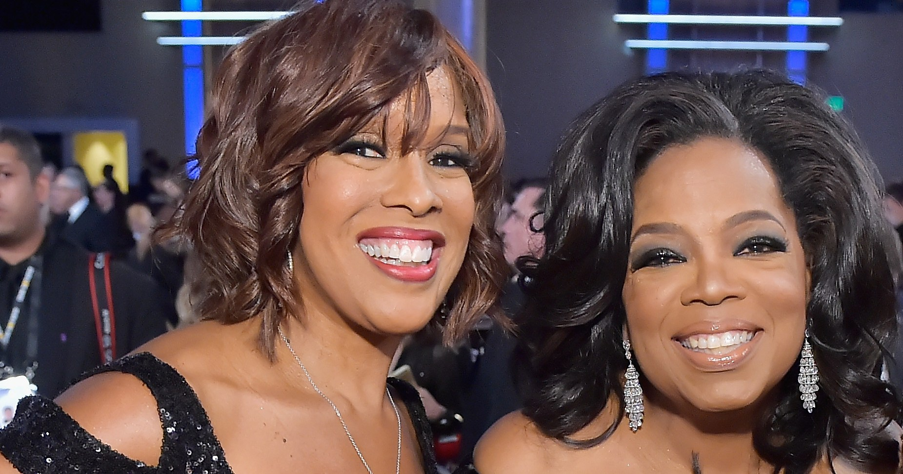 Gayle King Reveals Oprah Winfrey's Surprising Rule About Christmas Presents