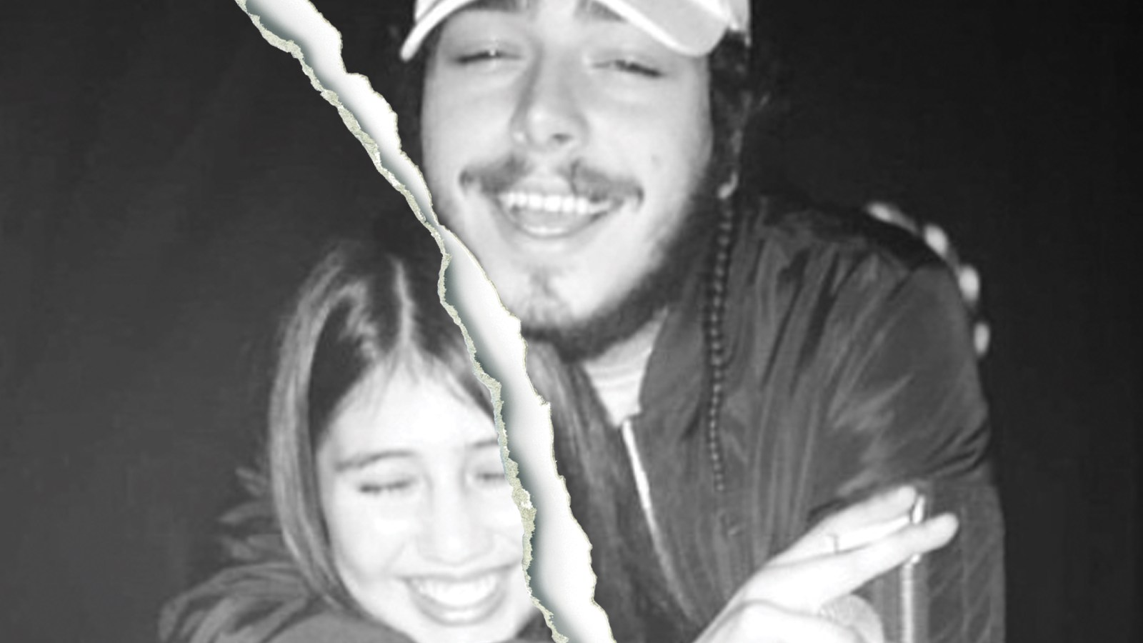 Post Malone and Girlfriend Ashlen Diaz Split After Three Years