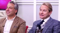 Carson Kressley and Thom Filicia Look Back On Their Biggest Fashion Blunders