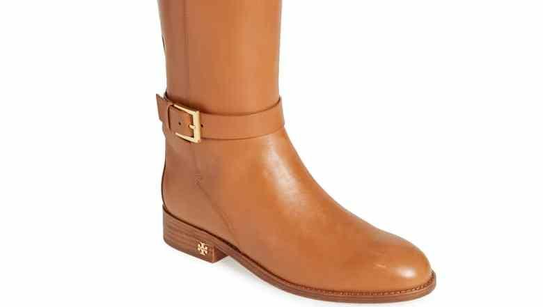 Tory Burch Knee High Boot sale