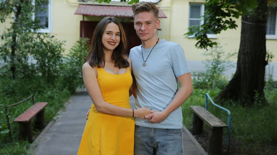 90 Day Fiance Steven and Olga Ask Fans to Help Pay Bills