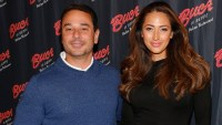 James Marchese and Amber Marchese