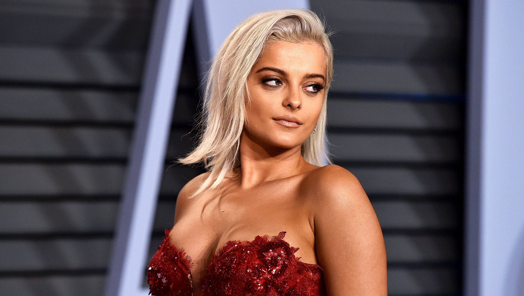 Bebe Rexha Posts Football Player Trying to Hit On Her