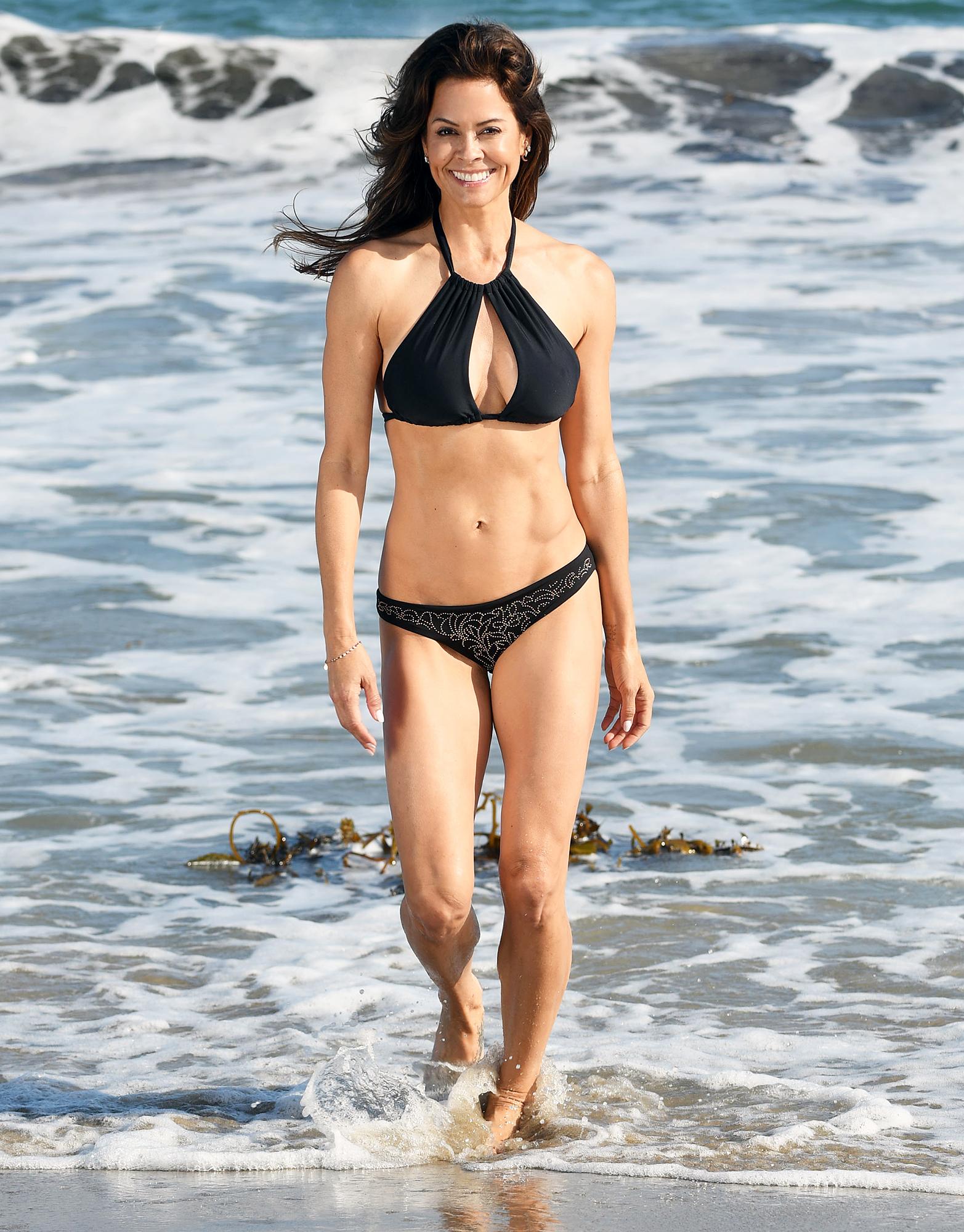 Leaked Brooke Burke nude (48 foto and video), Sexy, Sideboobs, Twitter, panties 2020